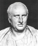 CEOs might take direction from Cicero when it comes to virtue